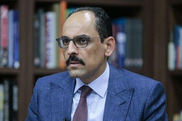 Kalın: Libya'nın bölünmesine kesinlikle karşıyız
