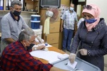 پیروزی «حزب بعث» در انتخابات پارلمانی سوریه