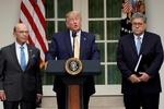 ترامپ فرمان ممنوعیت سرشماری مهاجرین غیرقانونی را صادر کرد