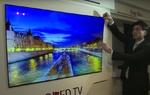 فراخوان ال جی برای اختلال در ۶۰ هزار تلویزیون