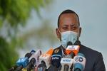 نخست وزیر اتیوپی رسما از اتمام مرحله اول آبگیری سد النهضه خبر داد