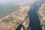 نیل مالِ ماست/ رودخانه جاری که اکنون دریاچه شده است