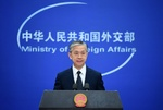China dismisses US claims of UN sanctions on Iran as baseless