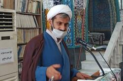 برنامههای دهه ولایت در دیلم با رعایت پروتکلهای بهداشتی اجرا شود