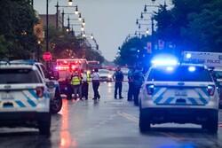 تیراندازی در شیکاگو ۱۴ مجروح بر جای گذاشت