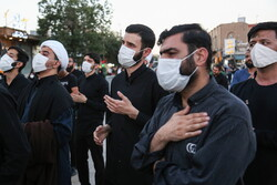 عزاداری محرم در استان قزوین فقط در فضاهای باز برگزار میشود