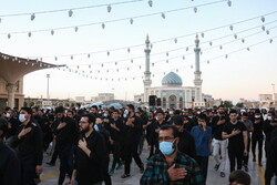 Martyrdom anniversary of Imam Jawad marked in Qom