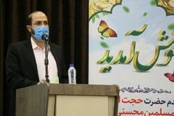 ورودی زندانهای استان سمنان ۲۵ درصد کاهش یافت