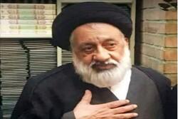 حجتالاسلام طباطبایی استادی دلسوز و خادم انقلاب بود