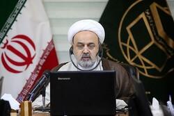 دولتهای اسلامی برای مقابله با نقشه صهیونیستها کنار هم باشند
