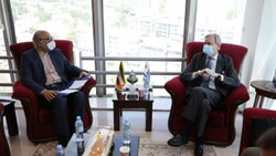 Iran-Uruguay to boost coop. by linking science parks