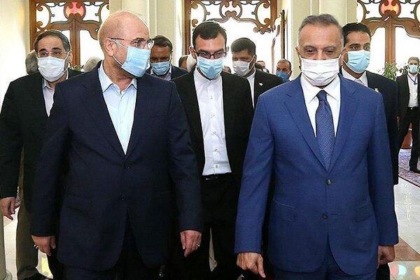 ایرانی قوم  کو عراقی حکومت سے شہید سلیمانی کے قتل کے معاملے کی بھر پور پیروی کرنے کی توقع
