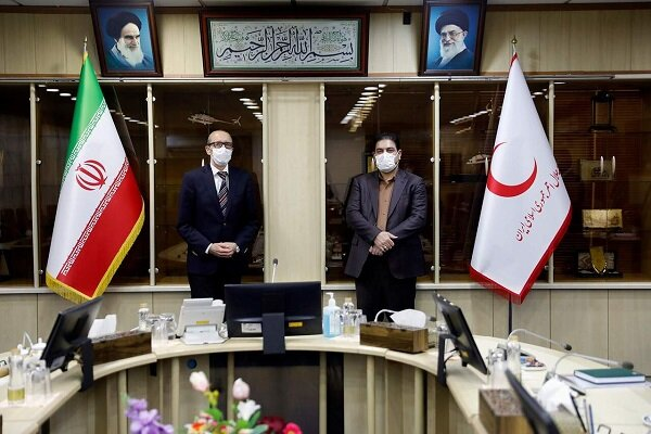 Iran among top powers in region: Austria