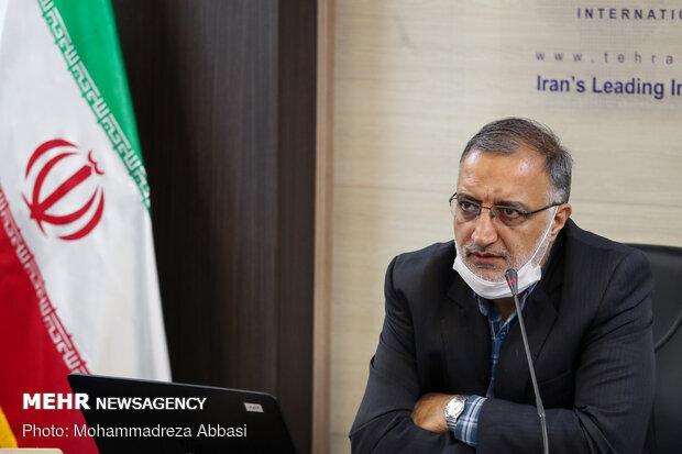 IPRC head terms FATF-bills as leg cuffs on Iran economy