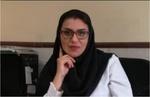 «لیلا بهمن زاده»سومین شهید مدافع سلامت هرمزگان شد