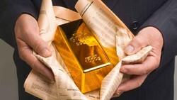 کشف بیش از ۲ کیلو شمش طلا در قزوین