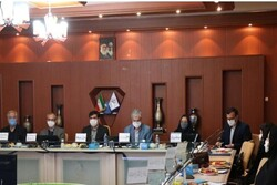صفی اقدم به عنوان رئیس هیأت وزنه برداری آذربایجان شرقی انتخاب شد