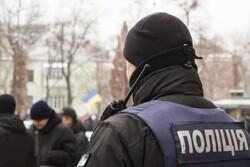 اوکراین شاهد دومین حادثه گروگانگیری است