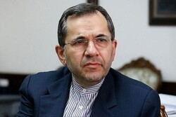 Iran-China coop. agreement, 'normal, natural issue': envoy