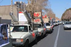 تامین هزینه جهیزیه از محل زکات پرداختی مردم خراسان شمالی