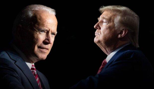 """بايدن يصف ترامب بـ""""أول رئيس عنصري"""" لأميركا"""