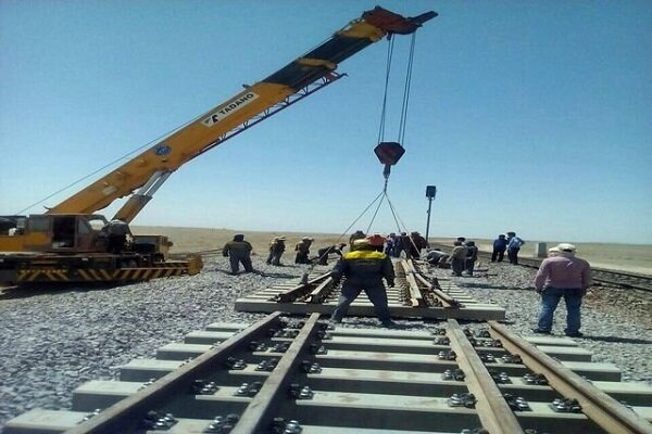 Shalamcheh-Basra railway project to be launched soon