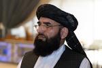 طالبان از پیشنهاد ایران برای میزبانی گفتگوهای صلح استقبال کرد