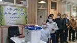 انتخابات کانون مداحان در مرند برگزار شد
