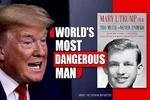 کتاب برادرزاده ترامپ کتاب اول آمازون شد/ تحسین متفقالقول منتقدان