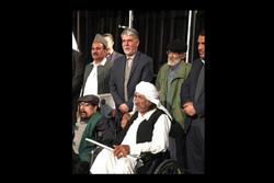 رسول زنگشاهی از سرمایههای فرهنگی سیستان و بلوچستان بود