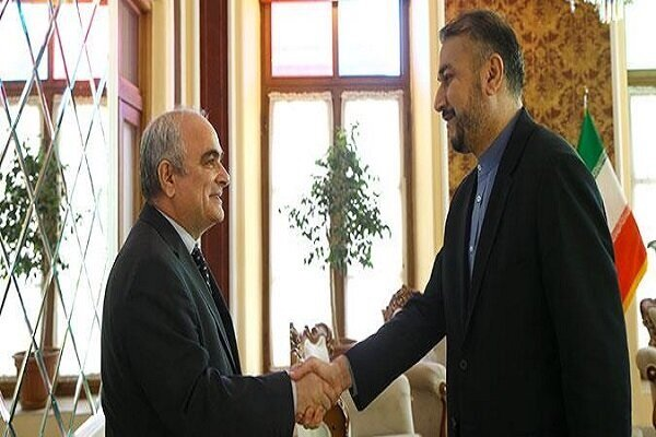 Developing parliamentary ties helps realization of agreements