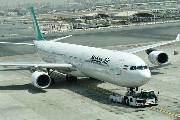 إلزام شركات الطيران باستخدام 60 بالمئة من المقاعد