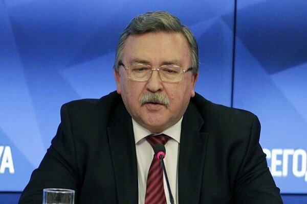 Ulyanov mocks US for its only affirmative vote on resolution