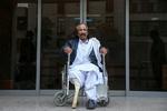 حسرت هایی که بر دل ماند/ خاموشی چهره ماندگار موسیقی بلوچستان