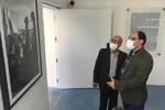 بازدید مدیرعامل موسسه هنرمندان پیشکسوت از «عکس از م.صیاد»