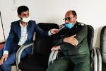توزیع۵ هزار بسته نوشت افزار بین دانش آموزان مناطق محروم اردبیل