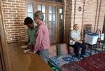 چهارمین دوره انتخابات کانون مداحان در آذربایجان شرقی برگزار شد
