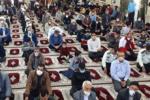 نماز جمعه این هفته در ۴۷ پایگاه خراسان رضوی برگزار میشود