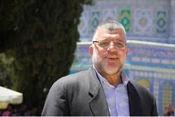 اتحاد ملی فلسطین مهمترین راه برای مبارزه با رژیم صهیونیستی است