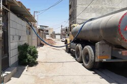 مردم خوزستان با وجود ثروت در اوج محرومیت هستند