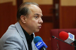 واکنش اصغر رحیمی به سخنان سرمربی پیشین تیم ملی تکواندو