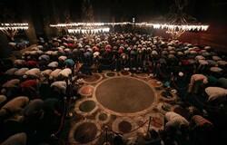 اردوغان، پاپ را هم به آیین تغییر کاربری ایاصوفیه دعوت کرده بود!