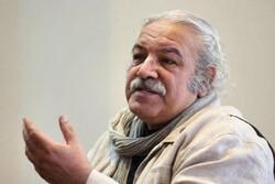 محمد صالح علا و رسول نجفیان روی آنتن رادیو تهران