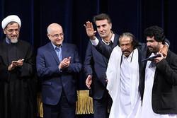 پهلوان زنگشاهی فخر موسیقی نواحی ایران بود