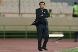 Parviz Mazloumi says he has plans for Iran U19 team