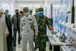 Iran's Army produces all military equipment domestically