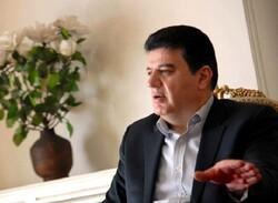 السفير السوري بطهران يدين الإرهاب الامريكي في إعتراض طائرة ركاب إيرانية بأجواء سوريا