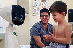 استفاده از ربات هوش مصنوعی برای ارتقای بهداشت روان کرونایی ها