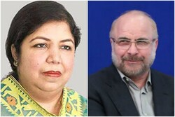 Bangladesh eager to expand parliamentary coop. with Iran