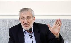«محمد سعیدیکیا» دبیر کمیسیون زیربنایی و تولیدی مجمع تشخیص شد